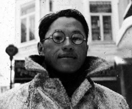 Henry Huang